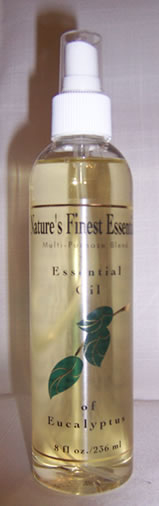 Nature S Finest Essentials Essential Oil Of Eucalyptus